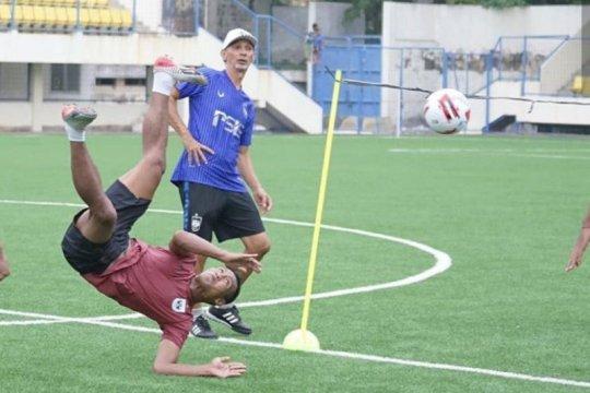 Betah di Semarang, Safrudin Tahar enggan ganti tim