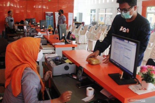 Gugus Tugas: Positif COVID-19 Riau bertambah 99 kasus, 60 sudah sembuh
