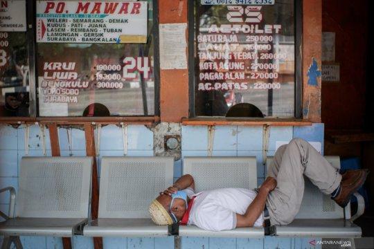 Dokter paru: Kurang tidur bisa perbesar risiko terkena COVID-19