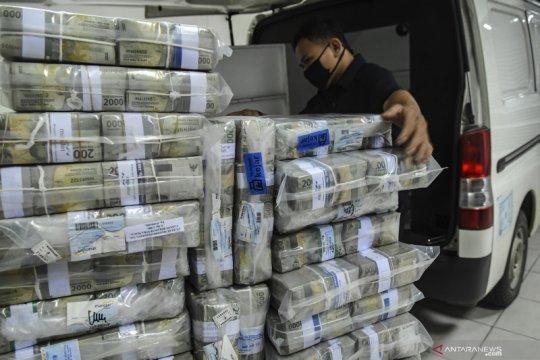 Wamenkeu sebut belanja negara hingga April 2020 capai Rp624 triliun