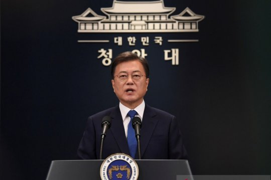 Korea Selatan minta Korea Utara selidiki kasus penembakan pejabat
