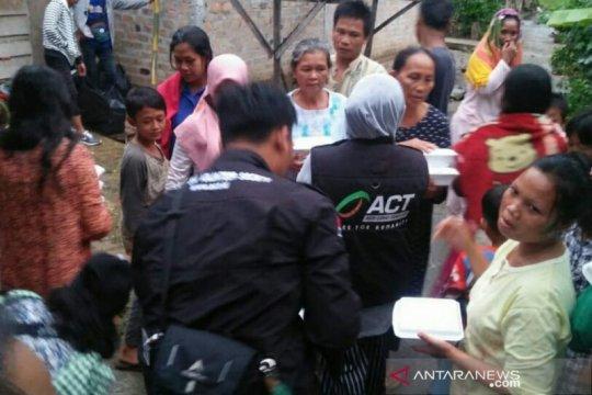 ACT Sumsel salurkan bantuan banjir di OKU Selatan