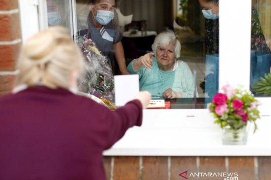 Kasus baru infeksi COVID-19 di Jerman terus berkurang