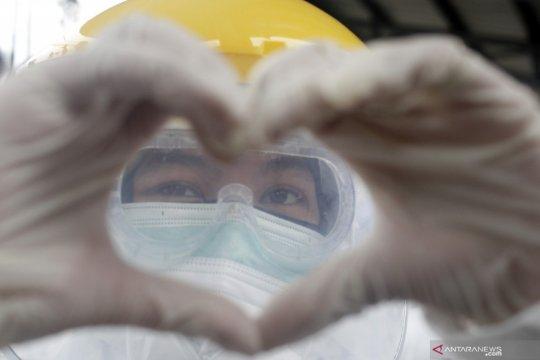 Pandemi munculkan fenomena global tenaga medis sebagai pembela HAM
