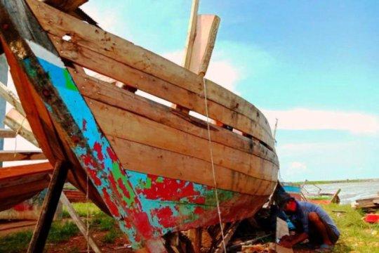 Harapan nelayan Lampung Timur di tengah pandemi
