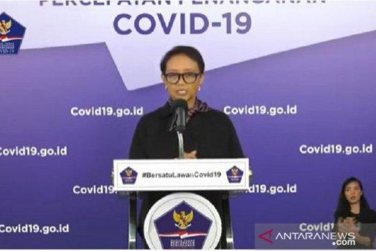 763 WNI dari luar negeri tiba di Indonesia hari ini