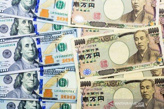 Dolar AS di Tokyo dibuka melemah di kisaran 105,38 yen