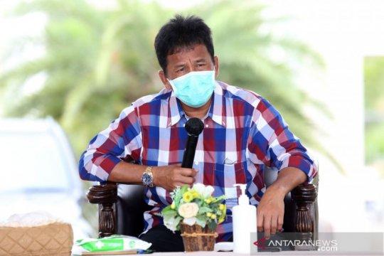 Pasien sembuh COVID-19 di Batam bertambah 4 orang