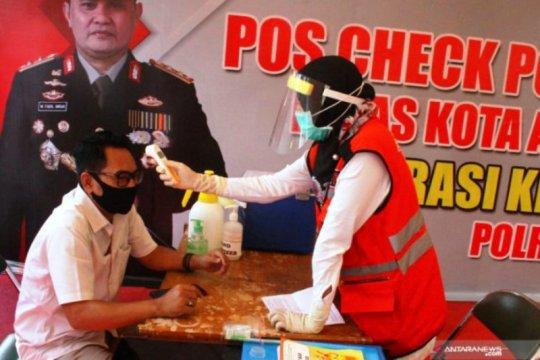 "Gubernur: Penerapan PSBB ""Malang Raya"" tiga tahapan"
