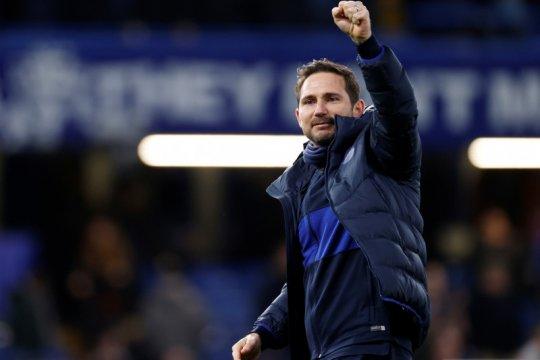 Conte yakin Frank Lampard bakal jadi salah satu pelatih terbaik