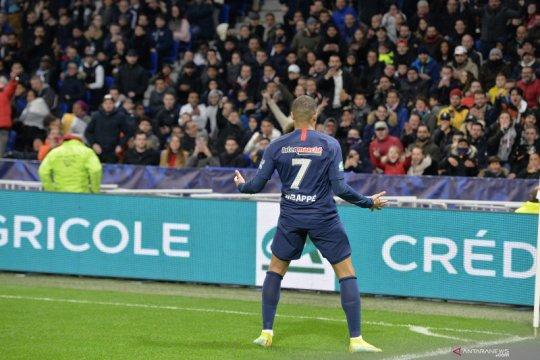 Cannavaro nilai Kylian Mbappe bisa ikuti jejak Ronaldo di Real Madrid
