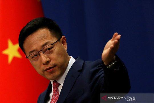 China minta Indonesia ambil tindakan konkret soal tewasnya ABK WNI