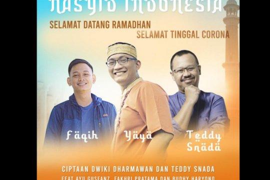 Dwiki Dharmawan dan Nasyid Indonesia kolaborasi lagu religi