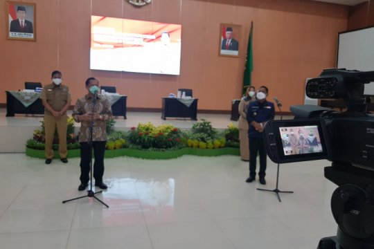 Mendagri kembalikan kajian Pilwabup Bekasi ke Jawa Barat