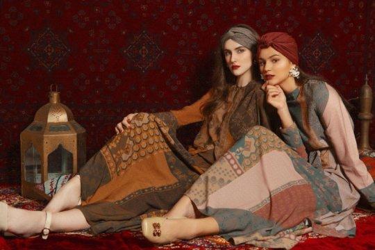 Jelang Lebaran penjualan produk fesyen meningkat
