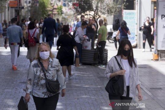 Yunani perketat aturan bagi pekerja asing musiman