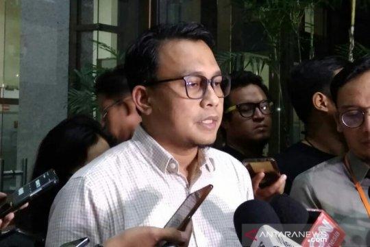 Kasus Jiwasraya, KPK fasilitasi penyerahan tersangka dan barang bukti