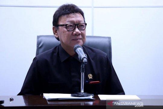 Menteri PANRB: Penyederhanaan birokrasi capai lebih 60 persen