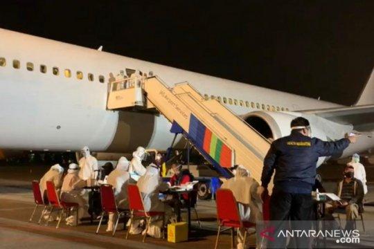 AP II pastikan tes COVID-19 di Bandara Soekarno-Hatta sesuai aturan