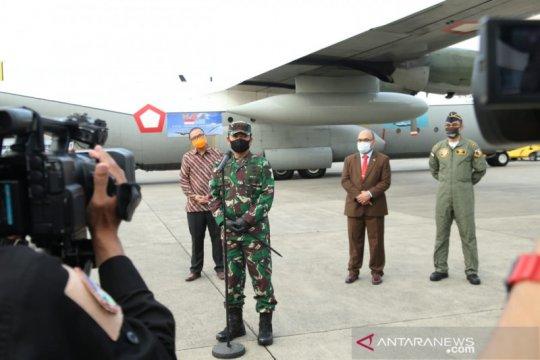 TNI akan bawa kembali 29 WNI dari Fiji