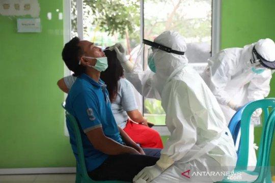 23 orang positif COVID-19 di Muara Baru Jakarta Utara