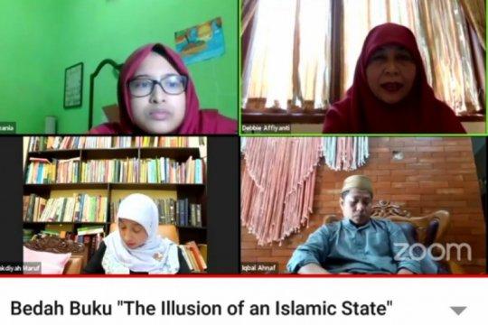 Peneliti: Mobilisasi isu negara Islam di medsos masih terbuka