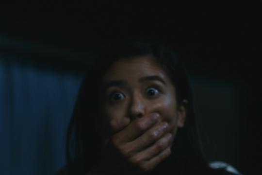 """Film horor fenomenal """"Ju-On"""" hadir dalam versi drama serial"""