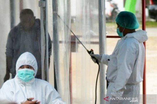 Kabupaten Buol tertinggi, COVID-19 menginfeksi 95 warga Sulteng