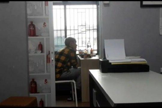 Pengacara Roy Kiyoshi minta polisi tindak penjual psikotropika daring