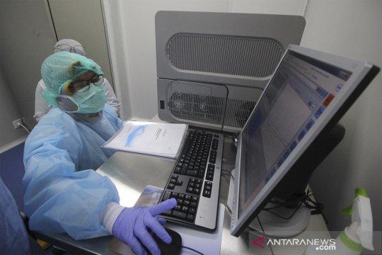 Laboratorium biomolekuler RS Pelindo Husada Citra