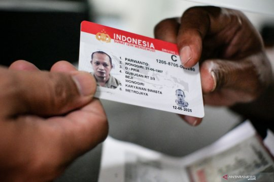 Polda Metro Jaya fasilitasi lima lokasi SIM Keliling pada Jumat ini