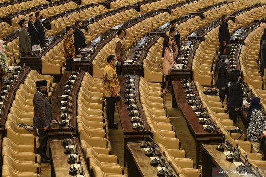 Anggota DPR minta RUU HIP dikoreksi ulang