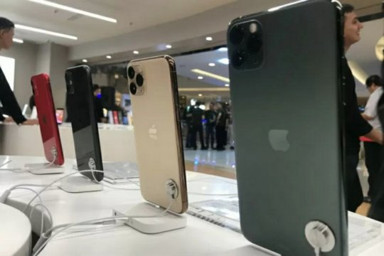 iPhone 12 lebih murah dibanding iPhone 11?