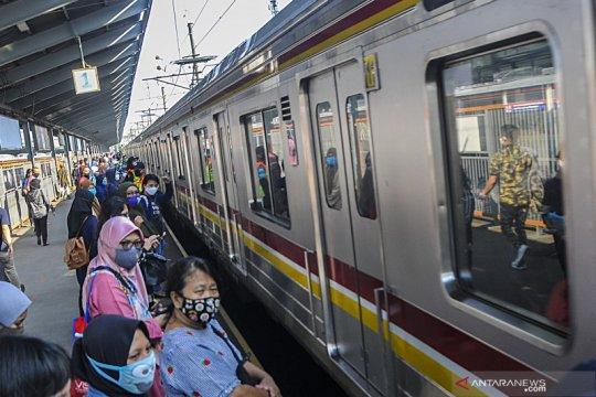 Staf Ahli Menhub ungkap sulitnya pembatasan angkutan umum Jabodetabek