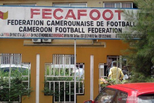 Kamerun resmi menghentikan liga domestik