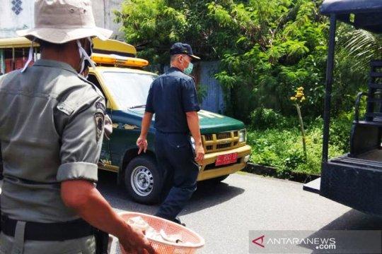 Tim gabungan amankan pedagang nasi jualan siang hari di Meulaboh