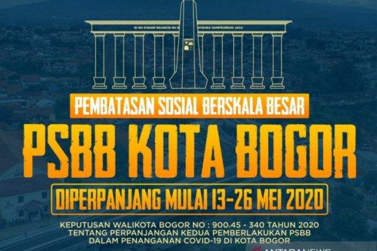 Kota Bogor segera luncurkan PKA akomodasi warga terdampak COVID-19