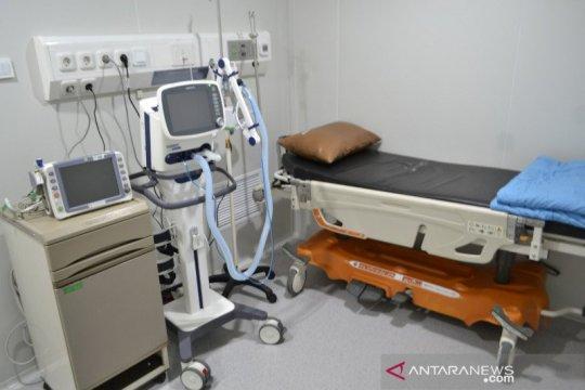 Wamen: Semua rumah sakit BUMN persiapkan penanganan Covid lebih cepat