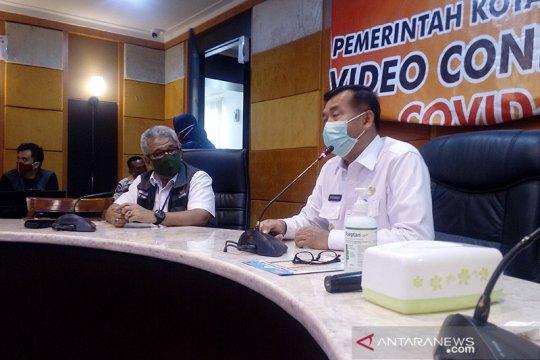 Wali Kota Pekanbaru minta maaf atas kesalahan input pasien COVID-19