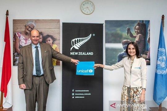 Selandia Baru berkomitmen dukung Indonesia tangani COVID-19