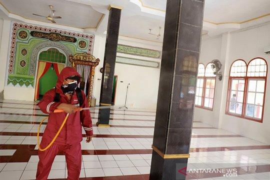 Selama Ramadhan, MT Habib Abubakar bantu tangani COVID-10 di Malut