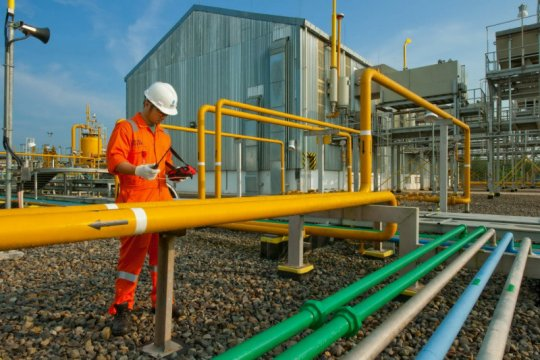 PGN-Pertagas mulai integrasikan infrastruktur pipa