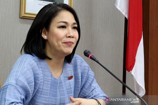 Istana jelaskan soal koreksi Pasal 46 UU Ciptaker oleh Setneg