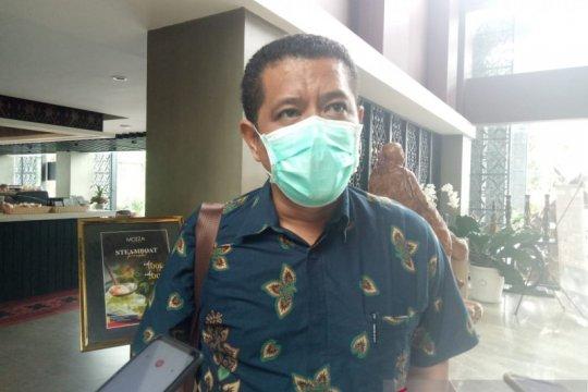 Delapan karyawan asli Papua terinfeksi COVID-19 di Tembagapura
