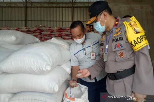 Satgas Pangan kawal distribusi beras ke tujuh daerah defisit beras