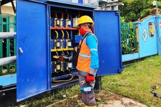 PLN aliri listrik Distrik Kaerah Papua