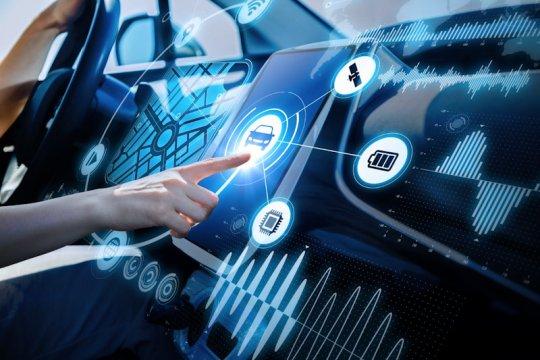 "Bisakah ""vehicle-to-vehicle"" diadaptasi Indonesia lewat 5G?"