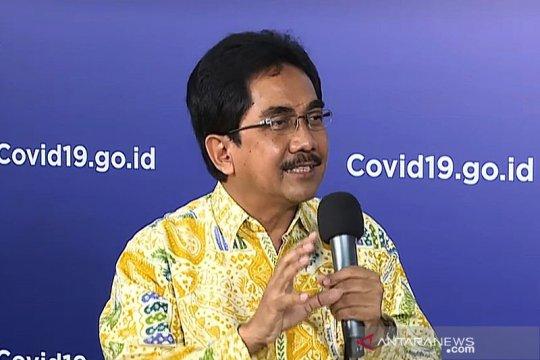 Widodo Muktiyo, Ketua Dewas LKBN Antara di era revolusi industri 4.0