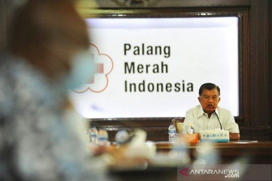 JK: Indonesia harus punya kontribusi saintis pengobatan COVID-19