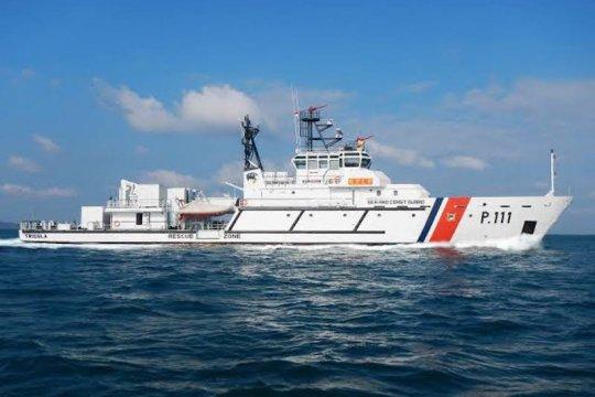 Kemenhub pastikan Indonesia siap implementasi TSS Selat Sunda-Lombok